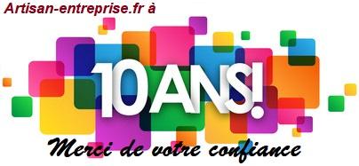 artisan-entreprise.fr 2009 - 2019